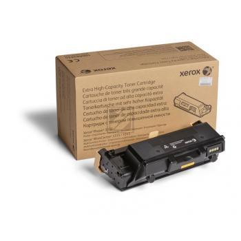 Xerox Toner-Kartusche schwarz HC plus (106R03624)