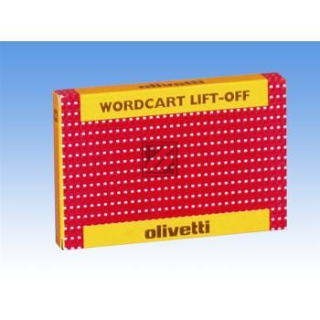 Olivetti Lift-Off-Tape (80673)