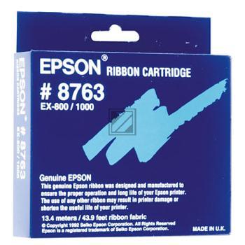 Epson Farbband Nylon schwarz (C13S015054)