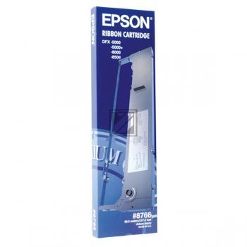 Epson Farbband Nylon schwarz (C13S015055)