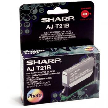 Sharp Ink-Cartridge light black (AJ-T21B)