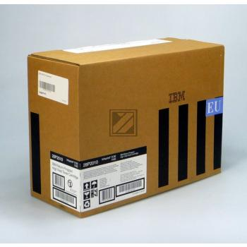 IBM Toner-Cartridge Prebate black HC (28P2010)