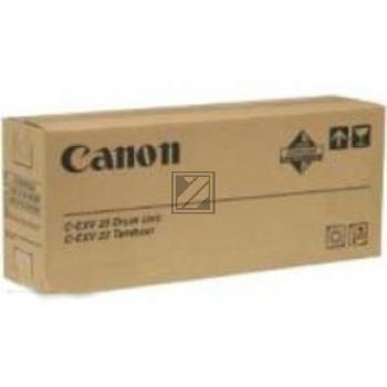 Canon Photoeinheit (6648A003 6648A003AA, GPR-6)