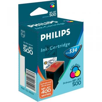 Tinte f. Philips MF-Jet 440 [PFA-534] color