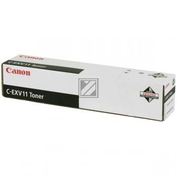 Canon Toner-Kartusche schwarz (9629A002, C-EXV11)