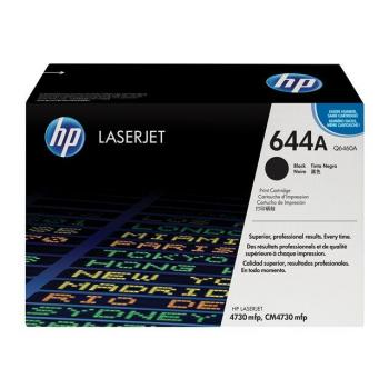 HP Toner-Kartusche schwarz (Q6460A, 644A)