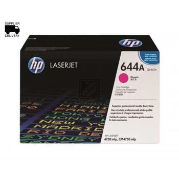 HP Toner-Kartusche magenta (Q6463A, 644A)