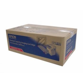 Epson Toner-Kartusche magenta (C13S051129, 1129)