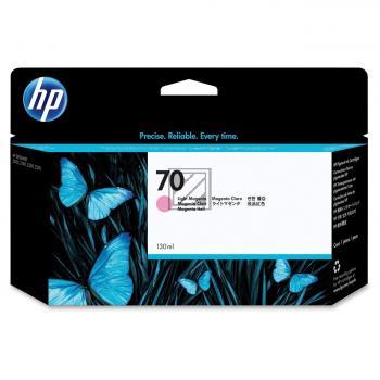 HP Tintenpatrone magenta light (C9455A, 70)