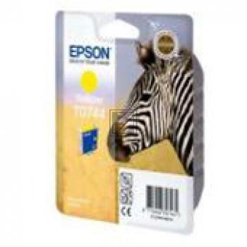 Tinte f. Epson Stylus CX4080 [T074440] yellow