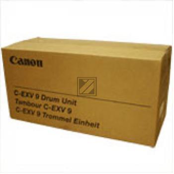 Canon Toner-Kit schwarz (8640A002, C-EXV9BK)