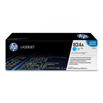 HP Toner-Kit cyan (CB381A, 824A)