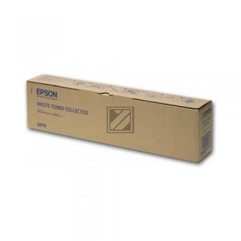 Epson Resttonerbehälter (C13S050478, 0478)