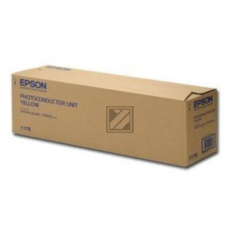 Epson Fotoleitertrommel gelb (C13S051175, 1175)