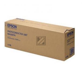 Epson Fotoleitertrommel magenta (C13S051176, 1176)