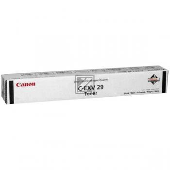 Toner f. Canon iR C5030i [C-EXV29BK] black