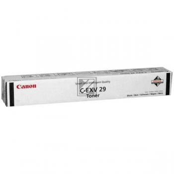 Canon Toner-Kit schwarz (2790B002, C-EXV29BK)