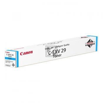Canon Toner-Kit cyan (2794B002, C-EXV29C)