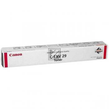 Toner f. Canon iR C5030i [C-EXV29M] magenta