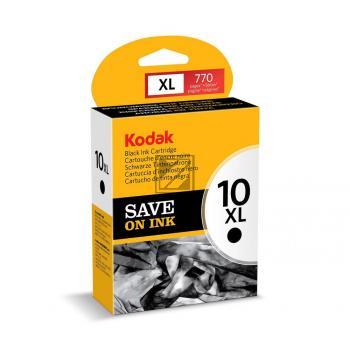 Kodak Tintenpatrone schwarz HC (3949922, 10XL)