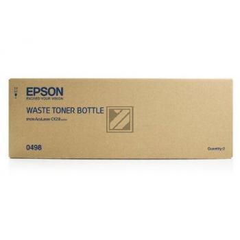 Epson Resttonerbehälter (C13S050498, 0498)