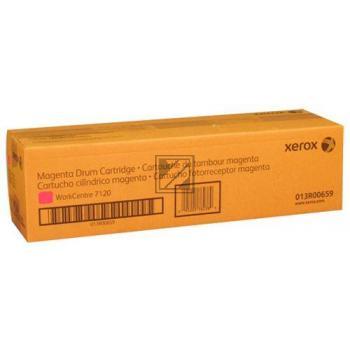 Drumkit f. Xerox WorkCentre 7225 [013R00659] magenta