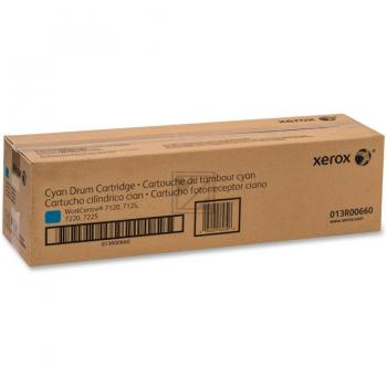 Drumkit f. Xerox WorkCentre 7225 [013R00660] cyan