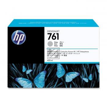 HP Tintenpatrone grau (CM995A, 761)
