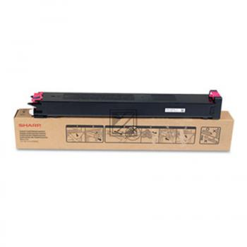 Sharp Toner-Kit magenta (MX-36GTMA)