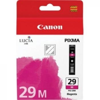 Canon Tintenpatrone magenta (4874B001, PGI-29M)