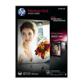 HP Papier 20 Seiten (CR673A)