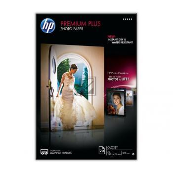 HP Papier 20 Seiten (CR675A)