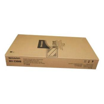 Resttonerbehälter f. Sharp MX-2610 / MX-2614 [MX-230HB]