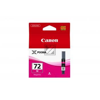 Canon Tintenpatrone magenta (6405B001, PGI-72M)