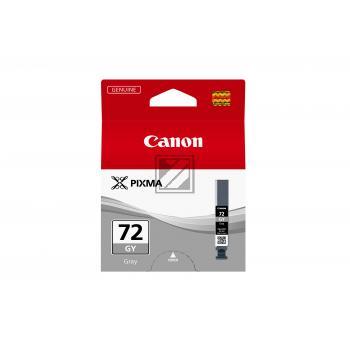 Canon Tintenpatrone grau (6409B001, PGI-72GY)