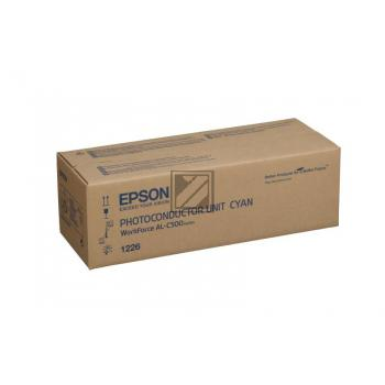Epson Fotoleitertrommel cyan (C13S051226, 1226)