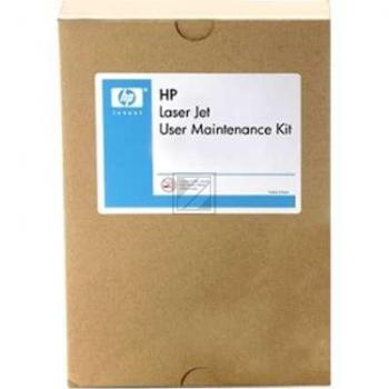 HP Maintenance-Kit 220 Volt schwarz (CE732A)