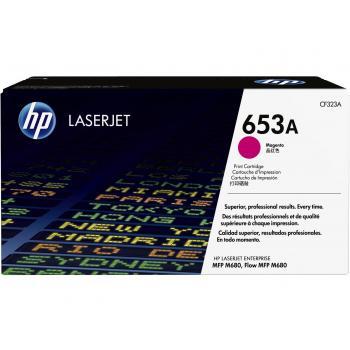 HP Toner-Kartusche magenta (CF323A, 653A)