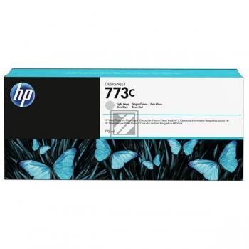 Tinte f. HP Designjet Z6600 [C1Q44A] Nr.773C light-grey
