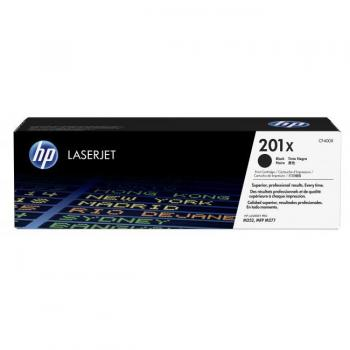 HP Toner-Kartusche schwarz HC (CF400X, 201X)