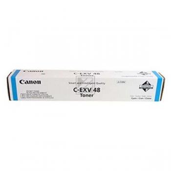 Canon Toner-Kit cyan (9107B002, C-EXV48C)