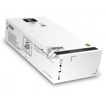 Tinte f. Epson WorkForce Pro WF-R8590 [T839140] HC black