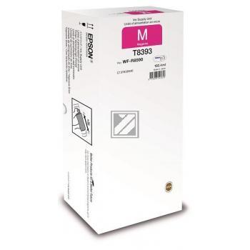 Tinte f. Epson WorkForce Pro WF-R8590 [T869340] HC+ magenta