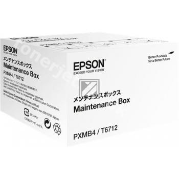 Epson Maintenance-Kit (C13T671200, T6712)