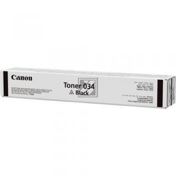 Canon Toner-Kartusche schwarz (9454B001, CEXV034B)