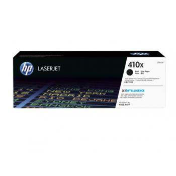 HP Toner-Kartusche schwarz HC (CF410X, 410X)