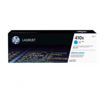 HP Toner-Kartusche cyan HC (CF411X, 410X)