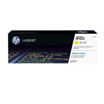 HP Toner-Kartusche gelb HC (CF412X, 410X)