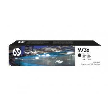 HP Tintenpatrone schwarz HC (L0S07AE, 973X)