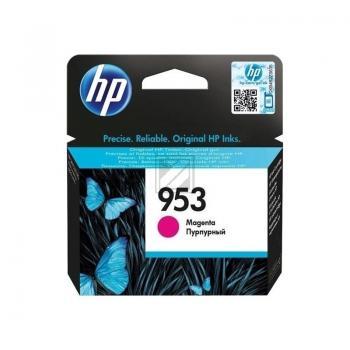 HP Tintenpatrone magenta (F6U13AE, 953)